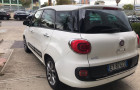 Alphabet - FIAT - 500L LIVING - Manuale