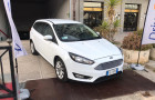 Alphabet - FORD - FOCUS - Manuale
