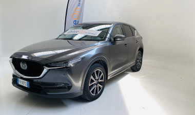 Alphabet - MAZDA - CX-5 - Manuale